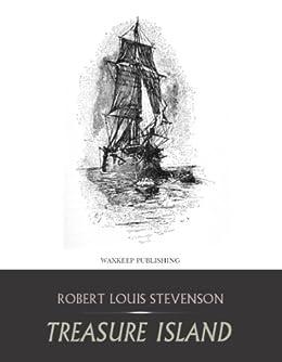 Treasure Island by [Stevenson, Robert Louis]