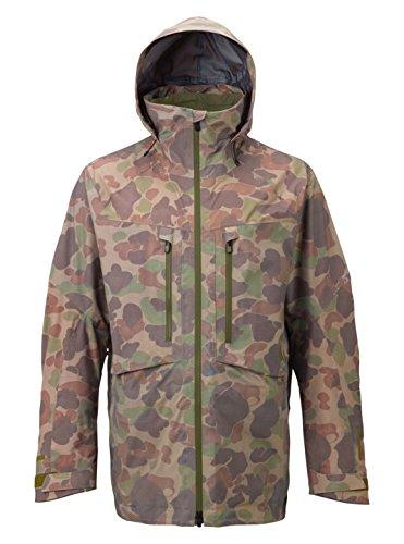 Burton Herren Snowboard Jacke Ak 3L Hover Jacket | 09009520678806