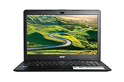 Acer One 14 14-inch Laptop (Braswell Celeron/2GB/500GB/Windows 10/Integrated Graphics)