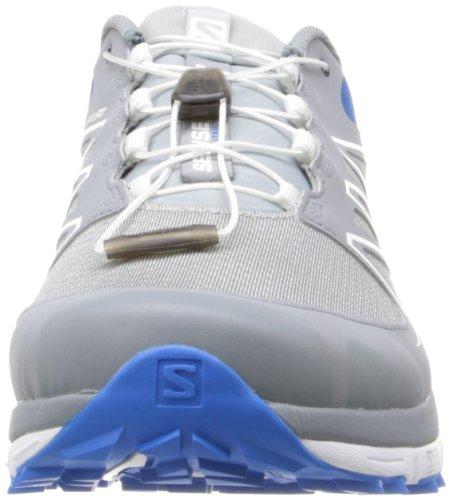 Salomon Sense Mantra 2 Chaussure Course Trial Grey