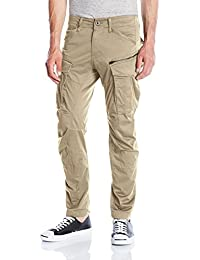 G-Star Rovic Zip 3D Tapered - Pantalon - Tapered - Homme