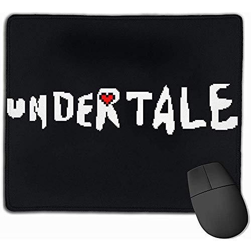 Alfombrilla ratón diseños Undertale Mousepad Gaming