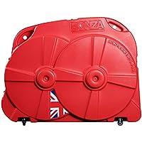 Bonza Bike Box Transport Case , Red