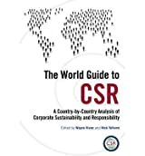 [(The World Guide to CSR: A Country-by-Country Analysis of Corporate Sustainability and Responsibility)] [Author: Wayne Visser] published on (June, 2010)