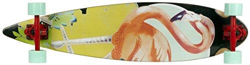Soffocare Longboard Codone Pro Flamingo 600391