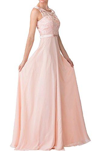 size 40 c0a43 e139f Lang Saison Dieser Kleider Schöne – Festliche Rosa F3lKc1TJ