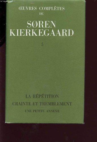 La Repetition [Pdf/ePub] eBook