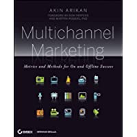 Multichannel Marketing: Metrics and Methods for On