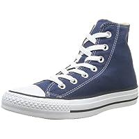Converse All Star Hi Canvas Sneaker, Unisex Adulto