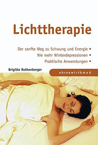 Lichttherapie (Ratgeber Ehrenwirth)