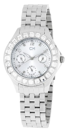 Carlo Monti Women's Quartz Watch CM504-181
