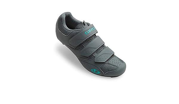 Damenschuhe Giro Savix Schuhe Frauen Schwarz Größe 39 2018 Fahrradschuhe Straße Radsport
