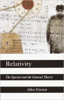 Relativity: The Special and General Theory par Albert Einstein