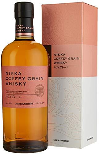 Nikka Coffey Grain (1 x 0.7 l) in Geschenkverpackung