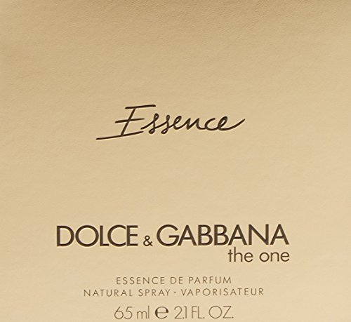 Dolce and Gabbana The One Essence Eau de Parfume Spray for Women 65 ml