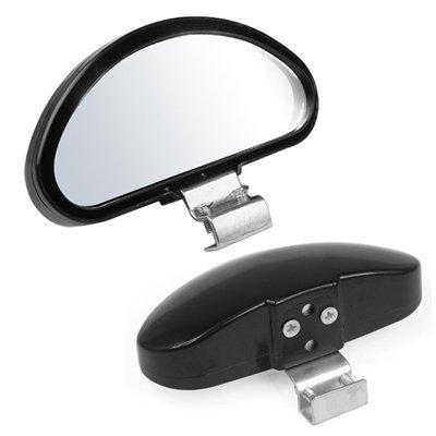 2 X grands miroirs réglables d'angle pour des voitures TRIXES