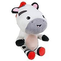 Happy People Soft Toy Plush–Zebra (40920)