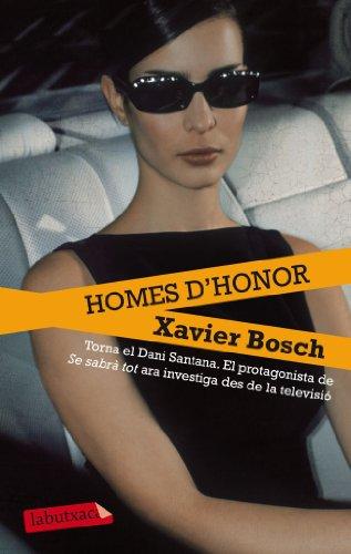 Homes D'Honor (LB)