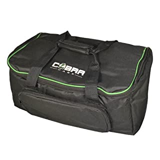 Padded Equipment Bag 480 x 266 x 254mm - 10mm padding for extra protection
