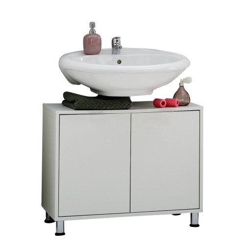 Waschbeckenunterschrank Zamora 4