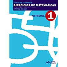 1. Aritmética. - 9788466761130