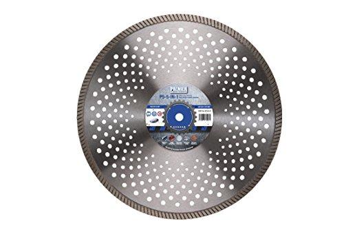Premier Diamond P5Playstation Klinge für vielseitig verwendbar, silber, silber, DP16143, 0 voltsV