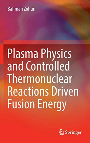 ontrolled Thermonuclear Reactions Driven Fusion Energy ()