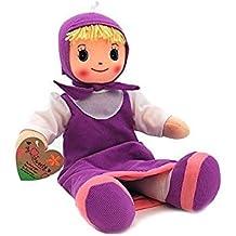 Muñeca De Peluche 50cm Juguete Idea regalo XAG