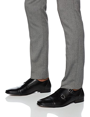 FIND gents Allen Leather two times Loafer Flats