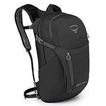 Osprey Daylite Plus Everyday Backpack - Black, Standard