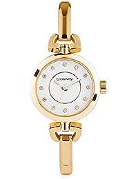 Reloj solo tiempo para mujer Brosway Olivia Elegante Cod. wol12