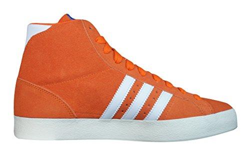 adidas Basket Profi, Sneaker uomo Arancione