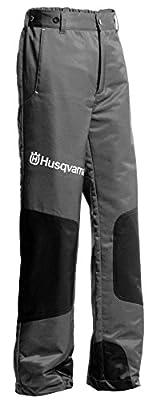 Husqvarna Schnittschutzhose Forstbekleidung Bundhose Gr. 56 (52)