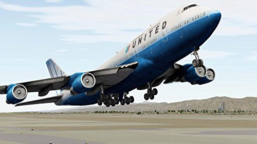 X-Plane 10 Global 64-Bit Best Of with Frankfurt-Hahn, Toulouse and Lugano  DLC (Mac/PC DVD)