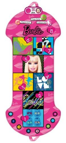 IMC Toys - 784062 -IMC Toys - Barbie 784062 Mi Fab electrónico Rayuela [versión en inglés]