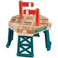 Mattel BDG64 Paisaje parte y accesorio de juguet ferroviario - Partes y accesorios de juguetes ferroviarios (Paisaje, 25 mm, 3 año(s), Multicolor, Madera)