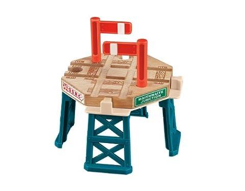 Mattel BDG64 - Fisher-Price Thomas und seine Freunde Hochbahn-Kreuzung (Collector Series Abbildung)