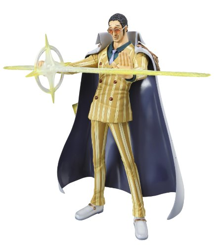 Portrait.Of.Pirates P.O.P One Piece NEO-DX Statue Kizaru Borsalino PVC Figure (japan import) 8