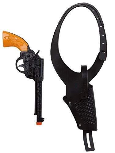DISBACANAL Sobaquera con Pistola