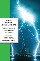 Flash Fiction International - Very Short Stories from Around the World