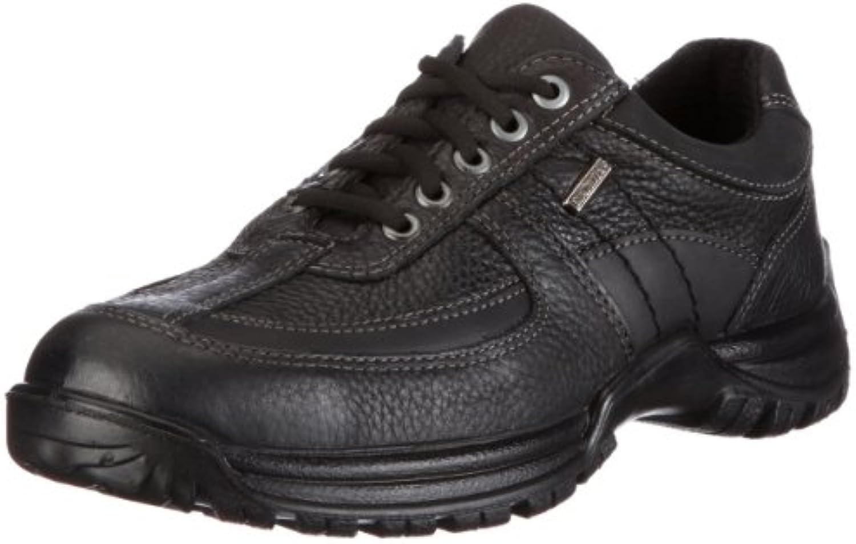 Jomos Quattro 2 83207 - Zapatos de cuero para hombre -