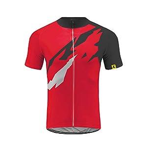 Uglyfrog Verano Hombre Cycling Jersey Maillot Ciclismo Mangas Cortas Camiseta de Ciclistas Ropa Ciclismo