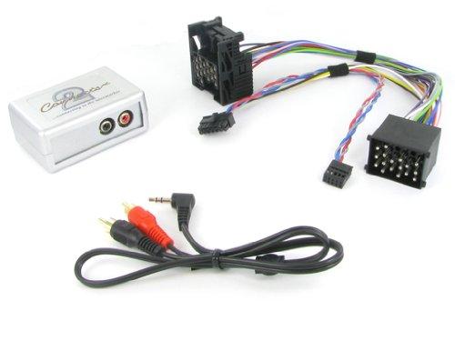 AUX Audio Interface BMW 3 / 5 / Mini