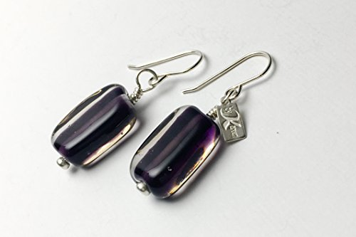 boucles-doreille-en-verre-et-argent-earrings-in-glass-and-silver