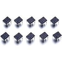 ATOPLEE 100pcs Gleichrichter Brücken DB107,1A 1000V, 4 Pins