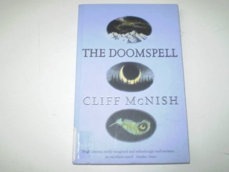 The Doomspell (Galaxy Children's Large Print)