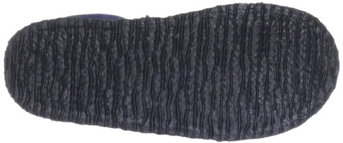 Giesswein Aichach, Chaussons mixte enfant Bleu (588 Ocean)