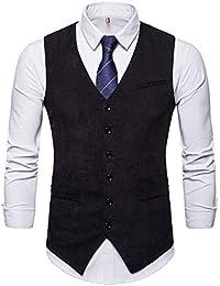 Suchergebnis auf Amazon.de für  anzug weste rot - Herren  Bekleidung f83ecdbff5