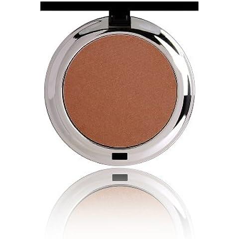 Bellapierre Cosmetics Pure Element - Polvos de sol minerales, compacto