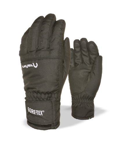 level-energy-gore-tex-gants-pour-adulte-large-noir-noir